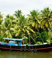 Pleasing Family Kerala Holiday Tour