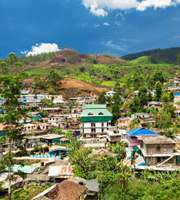 Kerala Honeymoon Package For 4 Nights 5 Days
