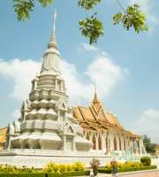 Vivid Vietnam and Cambodia Family Package