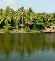 Soulful Kerala Honeymoon Package From Ahmedabad