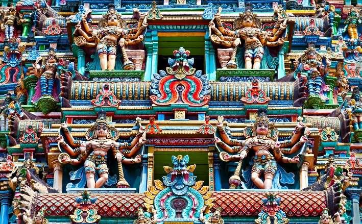 Splendid Kodaikanal And Madurai Tour Package From Mumbai