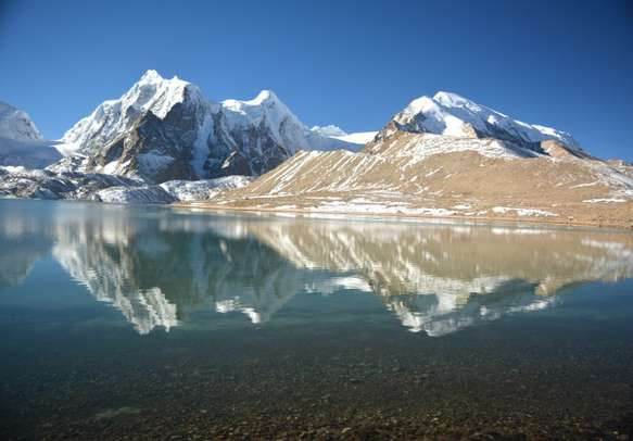 Have a great trip to Sikkim