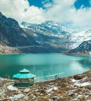 Vibrant Sikkim, Gangtok, Darjeeling Honeymoon Package