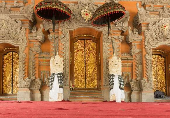 Explore all major attractions of Bali