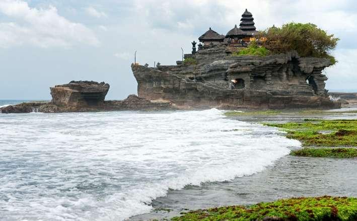 Bali 5 Days Honeymoon Package