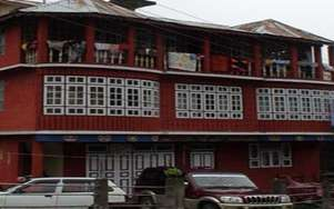 Hotel Himalayan Residency