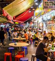 Fun-Filled Hong Kong Family Tour Package