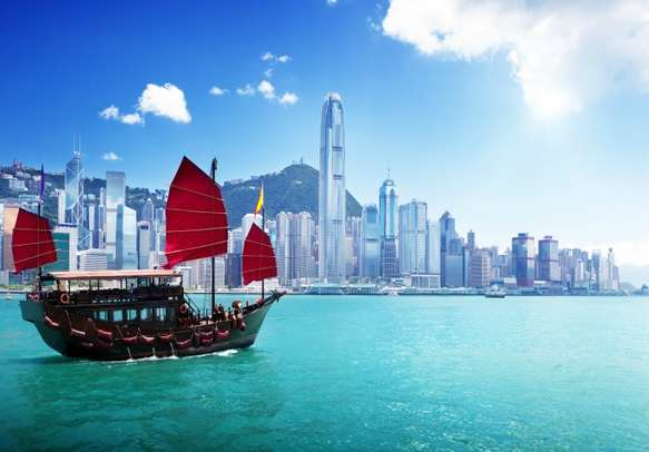Visit the magical attractions on a fun trip to Hong Kong.