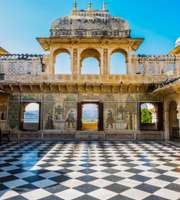 A Royal Udaipur Family Tour Package