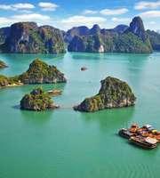 Exhilarating Vietnam Cambodia Package