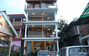 Dragon Guest  House