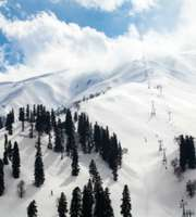 Mesmerizing Kashmir Tour Package From Indore