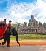 Scenic Cambodia Tour Package