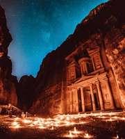 Fantastical Jordan Tour Package From Delhi