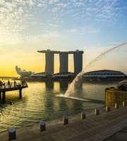 Spectacular Singapore Honeymoon Package