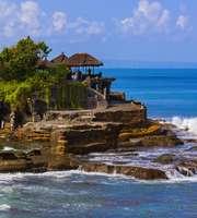 Beauteous Bali Honeymoon Package From Bangalore