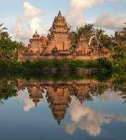 Spectacular Bali Honeymoon Package