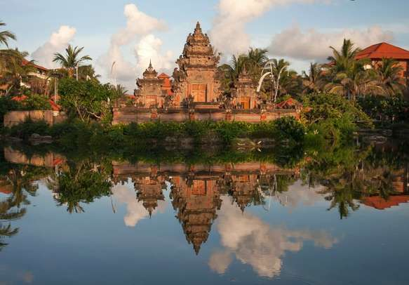 6 Nights 7 Days Bali Honeymoon Package For A Romantic Trip