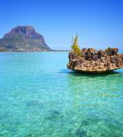Mauritius Tour Package From Coimbatore