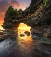 Romance in the Blues: Bali Honeymoon Package