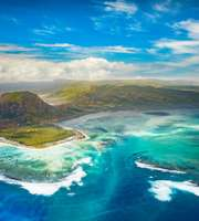Alluring Mauritius 7 Days Honeymoon