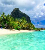 Splendid Mauritius Tour Package From India