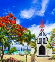 Spectacular Mauritius Tour Package From Kolkata
