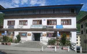 Hotel Tandin