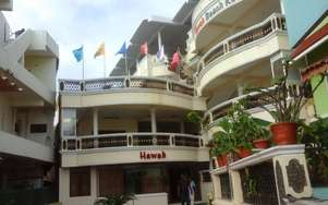 Hawah Beach Resort