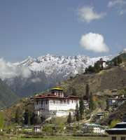 Pristine Bhutan Tour Package From Kolkata