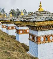 Bhutan 1 Week Trip Package