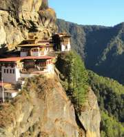 4 Days Tour Package To Bhutan With Airfare