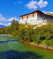 Bhutan River Rafting Tour Package