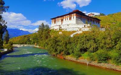 Backpacking In Bhutan An Exciting Travel Experience