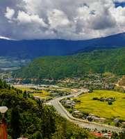 Relaxing Bhutan Honeymoon Tour Package From Delhi