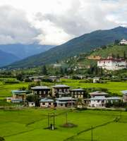 Bhutan Water Sports Tour Package