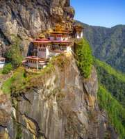 Bhutan 10 Days Trip Package