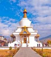 An Amazing Bhutan Honeymoon Package