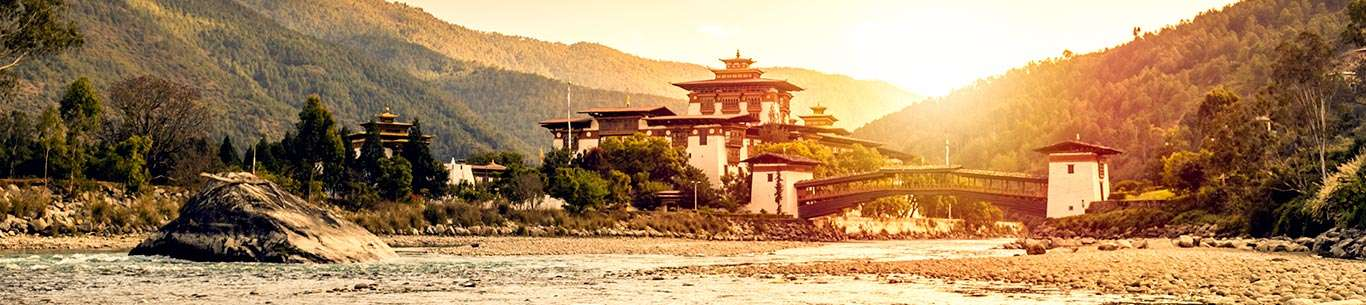 Bhutan honeymoon packages for a blissful honeymoon