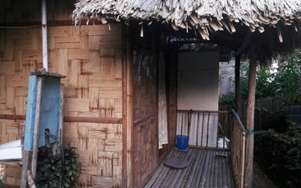 Areca Cottages Mawlynnong