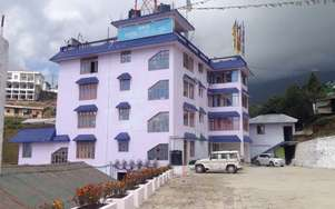 Hotel Tashi Ga-Tsel