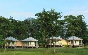 Prasanti Lodge