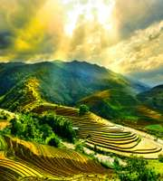 Wonderful Vietnam Tour Package