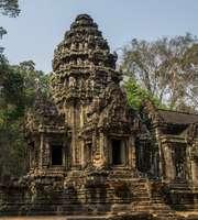 Adventurous Cambodia & Laos Tour Package