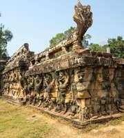 Utopian Cambodia Honeymoon Package