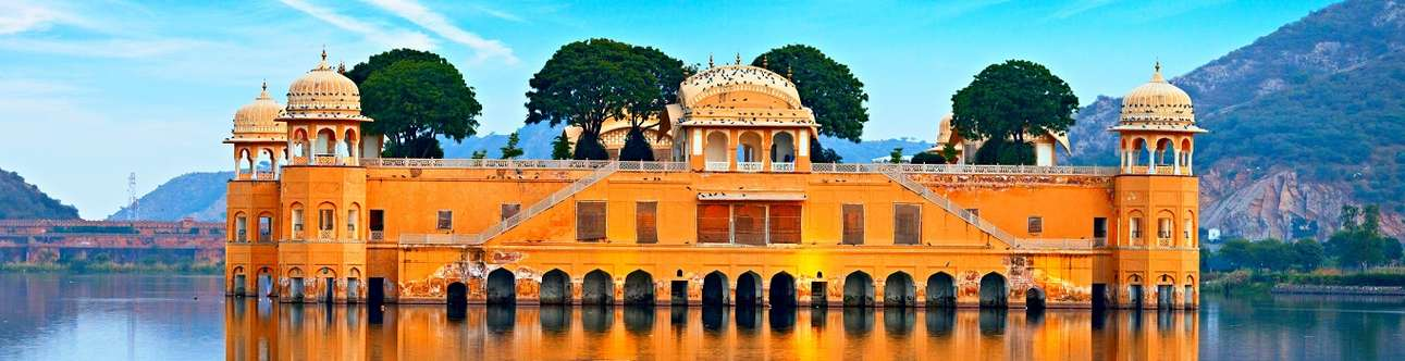 The beauty of Jal Mahal in Jaipur will astound you