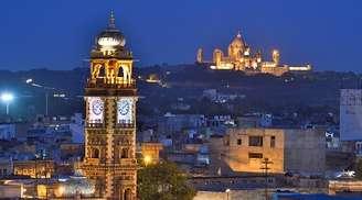 Top tourist attraction in Jodhpur