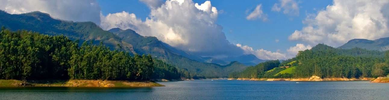 View the beauty of the Mattupetty Dam in Munnar on this holiday itinerary.