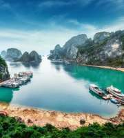 Marvelous Vietnam Independence Day Tour Package