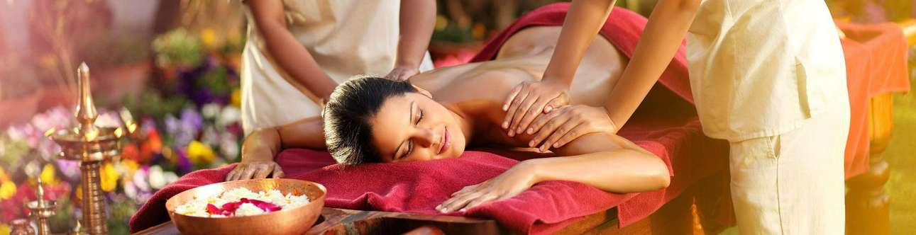 Feel rejuvenated with the Ayurvedic Therapy in Alleppey
